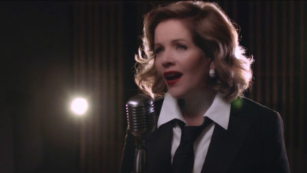 蕾妮·弗莱明演唱《You'll Never Know》电影插曲《水形物语》Renée Fleming