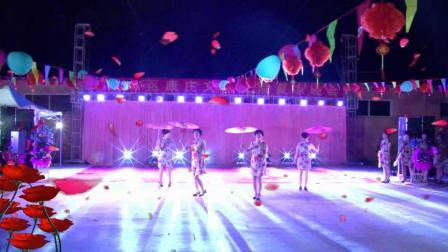 女人花-广场舞