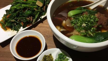 【团子的吃喝记录】上海美食: 韩妈妈精致台湾料理(更多图片评论在微博: 到处吃喝的团子)