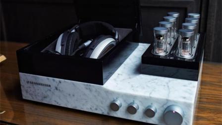世界上最贵的耳机, 一套49万, 听过之后都哭了!
