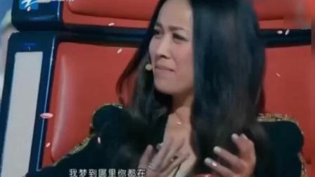 这是《中国好声音》唯一一个把全场都唱的站起来的男人!
