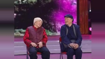 """赵本山、宋丹丹""""白云黑土""""系列第四部小品《火炬手》"""