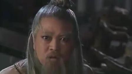 看包拯铡庞太师, 竟然用狗头铡