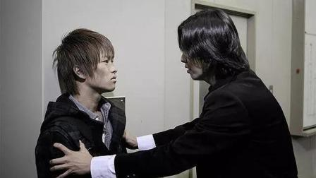 胆小者看的电影解说: 4分钟看懂日本恐怖片《真实魔鬼游戏2012》