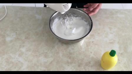 烘焙工艺理论与实训教程_曲奇烘焙视频免_酸奶果干华夫饼的制作方法