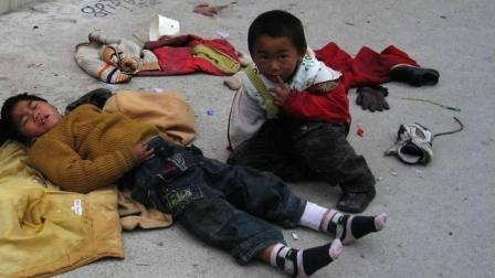 被拐妇女生下的孩子, 过的都是什么样的生活?