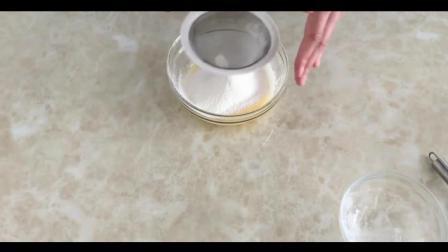 君之烘焙教程_烘焙的视频教程全集_巧克力慕斯蛋糕制作方法