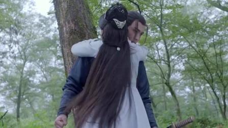 烈火如歌: 莹衣耍心机, 战枫为了她打伤烈如歌, 这次真的下手了