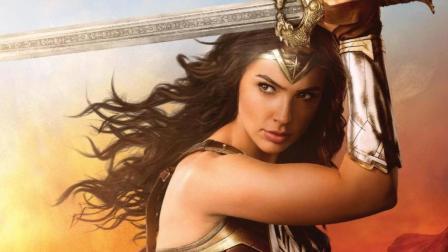 【锦灰视读28】《神奇女侠秘史》十分钟看懂神奇女侠是如何影响女权运动发展的