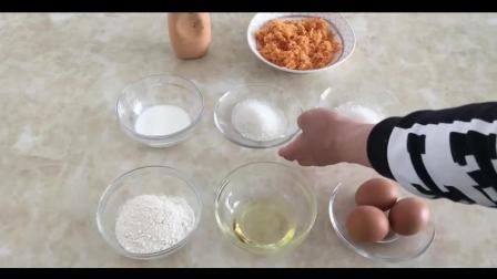 烘焙之星8教程_商用烘焙教程视频_千叶纹蛋糕的制作方法