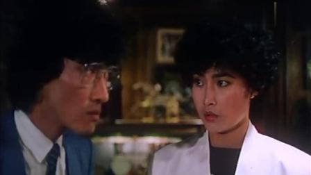 香港电影: 曾志伟和她来酒吧找石天结果是?