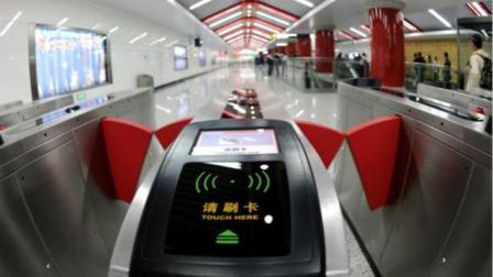北京上海或将支持Apple Pay地铁刷卡服务