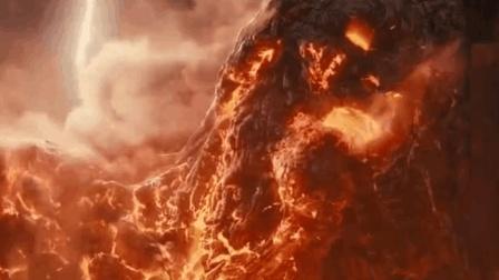 速看好莱坞巨作《诸神之怒》, 穷小伙霸气独战众神, 史诗级特效
