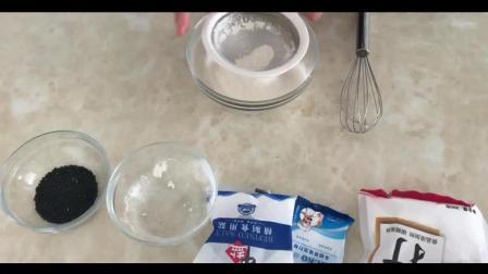 烘焙奶油制作技术教程_烘焙视频清新香甜的抹茶千层蛋糕_做素食主义烘焙_奶油蛋糕