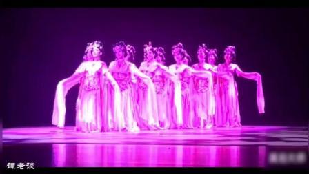 浙江歌舞剧院舞蹈团汉唐舞蹈《风从海上来》, 舞台表演版来啦!