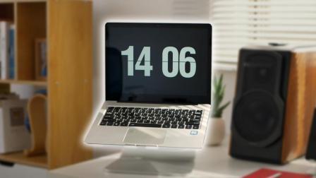 酷比魔方Thinker笔记本电脑体验: Surface Book原装3K屏丨新科技出品