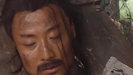 水浒传:林冲被折磨的不成人样,押送人还要杀他,幸亏鲁智深赶到