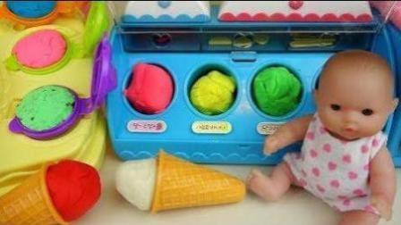 芭比娃娃彩泥玩具 小猪佩奇益智玩具儿童故事