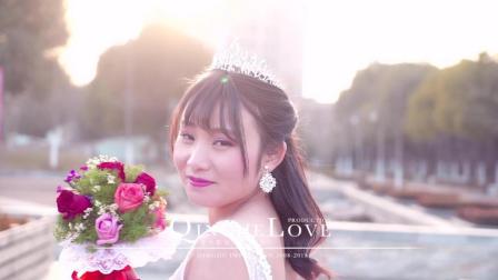 【青禾影视】[婚礼影像]唯爱