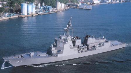 中国一款2万吨巨舰再次赚足眼球: 重要价值堪比055型驱逐舰