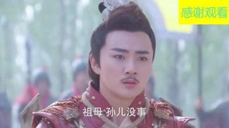 隋唐英雄之薛刚反唐: 樊梨花为求薛刚, 出手对战武则天的驴头太子