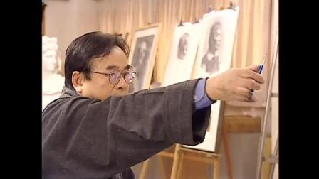 深圳美术培训素描教程视频在线观看, 简单油画教程, 幼儿素描入门图片素描网站