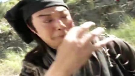 天龙八部中唯一能和乔峰对掌并击退他的, 除了扫地僧就是他了