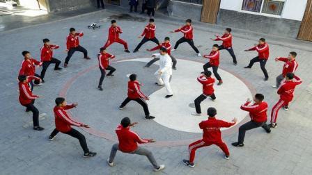《太极中国》第一季, 带你揭秘陈氏太极的前世今生, 领略中华太极文化