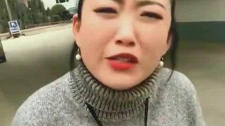 搞笑视频: 美女骂人听着真痛快, 口才真是太牛了
