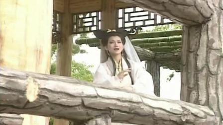 《新白娘子传奇》白素贞吃醋唱的这段好好听, 经典回忆!