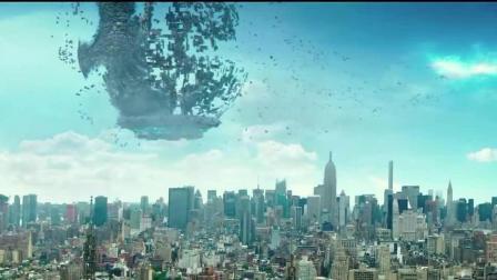 60秒, 看出是哪部世界灾难的电影吗?