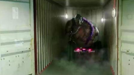 怪物的力量再大又如何, 智商不如主角高, 就是输!