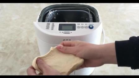 面包烘焙教程_初级烘焙教程视频_必胜客披萨的做法