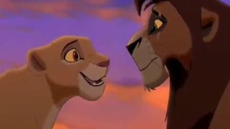 狮子王: 另一个版本, 精彩度不亚于原版