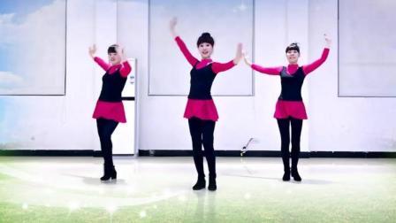 广场舞《打起手鼓唱起歌》让你轻松跳出好身材