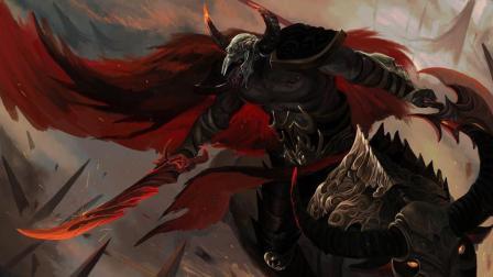 他与黄帝齐名, 却被黑了5000千年, 神魔传说之中的战神!