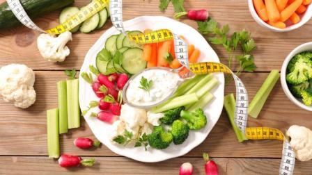 轻加微百科:水果or蔬菜, 减脂期你选对了吗?