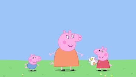 【启蒙喵·小猪佩奇】Mummy Pig's best bits