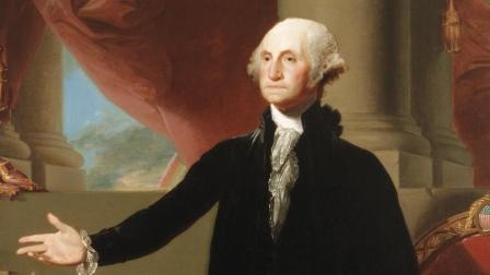 英语听力阅读精品素材: 《乔治·华盛顿》英文对照, 边听边读!
