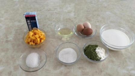 法式烘焙时尚甜点 蛋糕烘焙 脆皮蛋糕的做法