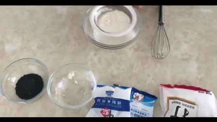 蛋糕烘焙教程_烘焙蛋挞视频教程_必胜客披萨的做法