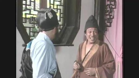 吕凉版济公: 济公当场抢新娘 明面强抢新娘 实则救了一村子的人