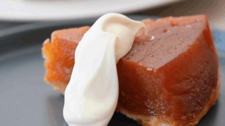 美味的焦糖苹果饼, 苹果甜品食谱