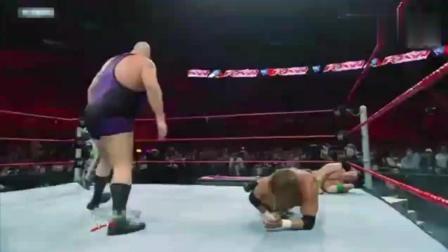 WWE WWE巨星名人大赛, 剧情精彩犀利, 塞纳赢后又被送葬者墓碑钉头