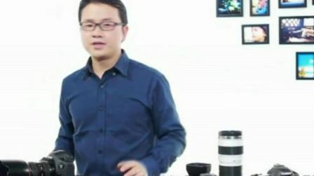 佳能相机摄影教程 尼康d5300单反教程 单反虚化怎么拍