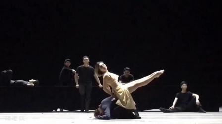 好的舞蹈作品百看不厌, 每次看都有不同的体会和新的感触 !