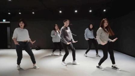 超简单帅气的舞蹈, 跟着节奏舞动起来吧