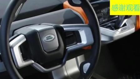 路虎终于降价了! 全新小型SUV仅20万, 2.0T配8AT四驱看懵哈弗H6!