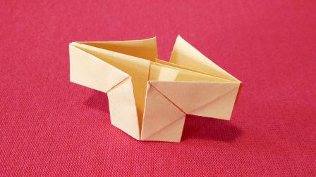 儿童折纸视频教程, 手工折纸如何折衣服教程, 美兰儿童折纸大全