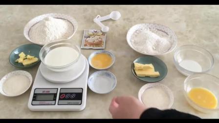 烘焙奶油制作技术教程_烘焙彩虹棒棒糖做法视频教程_电饭锅做简单蛋糕大全